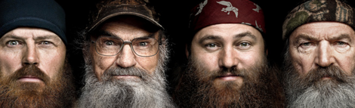 Duck Dynasty, Bestiality and Ultimate Reality