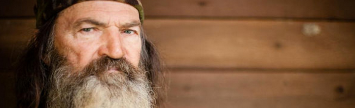 Duck Dynasty and the Scourge of Fundamentalist Intolerance