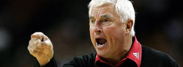 Bob Knight, John Wooden, and What's Wrong with America
