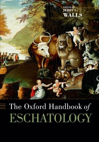 OxfordHandbookEschatology